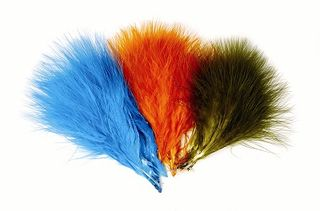 Veniard Feather Dyes Ginger Color Fly Tying